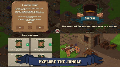 Sacrifices  screenshots 5