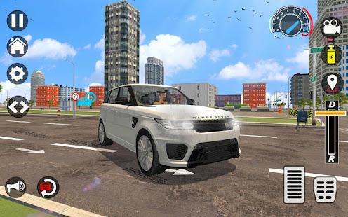 Rover Sport Super Car: Speed Drifter  Screenshots 2