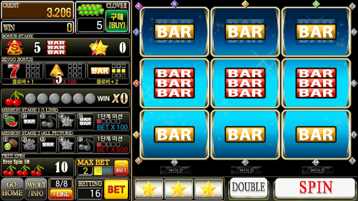 Seven Slot Casino modavailable screenshots 5