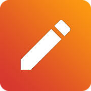 Notepad - With Lock, Backup, Colorful Themes, 2020