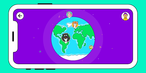 Earth Cubs screenshots 1