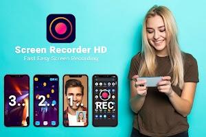 Screen Recorder HD - Record, Capture & Edit Video