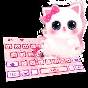 Cute Kitty Keyboard