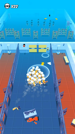 Prison Escape 3D - Stickman Prison Break 0.0.8 screenshots 19