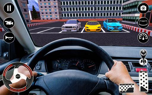 Car Parking Glory - Car Games 2020 1.3 screenshots 2