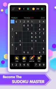 Sudoku Legend - Free Sudoku Puzzle Games