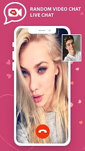 Random Video Chat – Video Chat to Meet people 1.5 MOD Apk Download 1