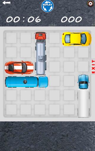 Rush Hour - Unblock Car Free 7.4 screenshots 2