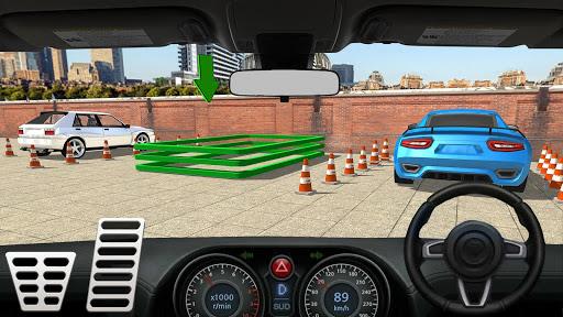 Car Parking Driver Test: Multistory Driving Mania screenshots 21