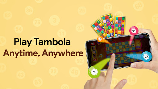 Octro Tambola - Free Indian Bingo 6.05 screenshots 3