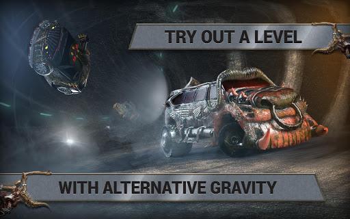 killercars - death race on the battle arena screenshot 3