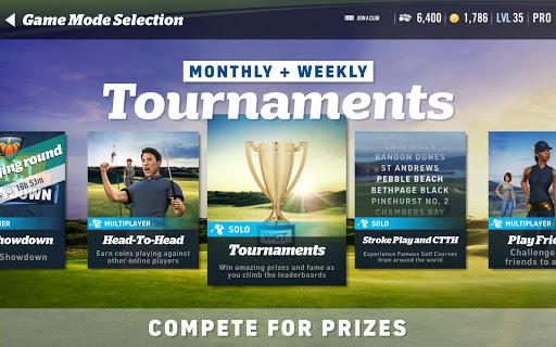 WGT Golf 1.68.0 screenshots 4