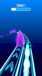 Neon Speed Rush