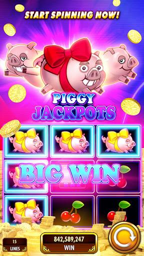 Vegas Slots - DoubleDown Casino  Screenshots 13