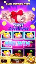 Vegas Slots - DoubleDown Casino screenshot thumbnail