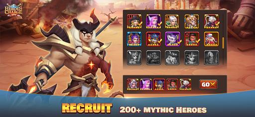Heroes Charge  screenshots 5