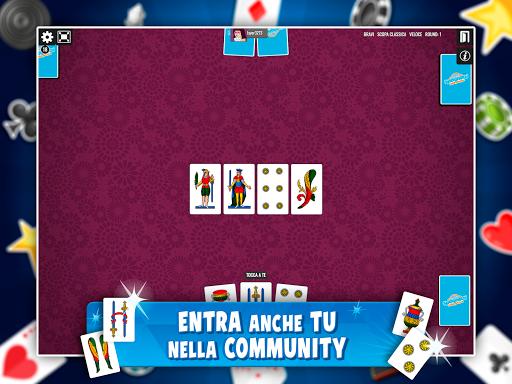 Scopa Piu00f9 4.7.7 screenshots 13