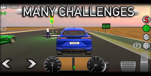 Real World Driver Sim 2.9 screenshots 6
