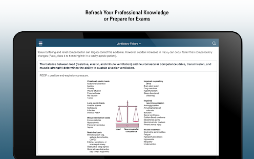 Merck Manual Professional  Screenshots 14