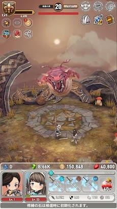 My Little Fantasy : ヒーリングRPGのおすすめ画像5