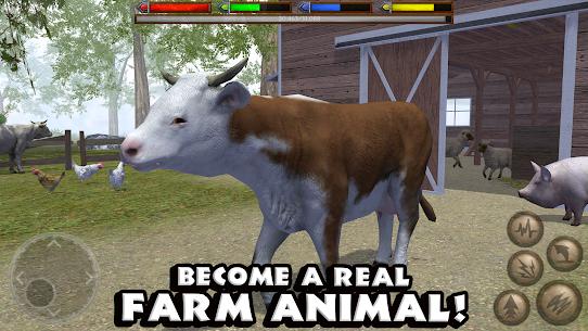 Ultimate Farm Simulator 1.3 [Mod + APK] Android 1