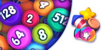 Bubble Buster 2048 kostenlos am PC spielen, so geht es!