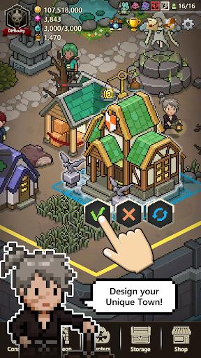Evil Hunter Tycoon - Nonstop Fighting & Building 1.314 screenshots 3