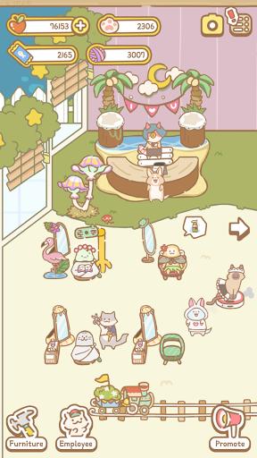 Cat Spa 0.1.22 screenshots 5
