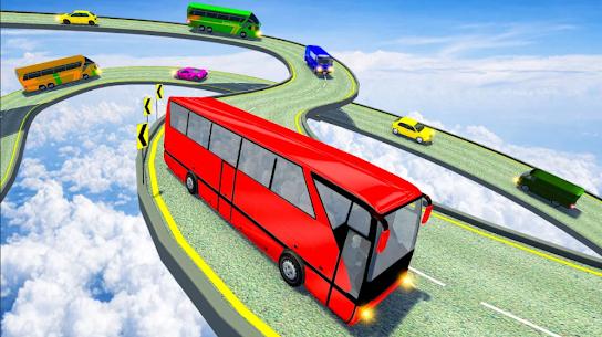 Coach Bus Simulator 2021  City Bus Driving Games Apk 1