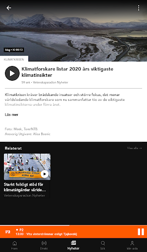 Sveriges Radio Play  Screenshots 17