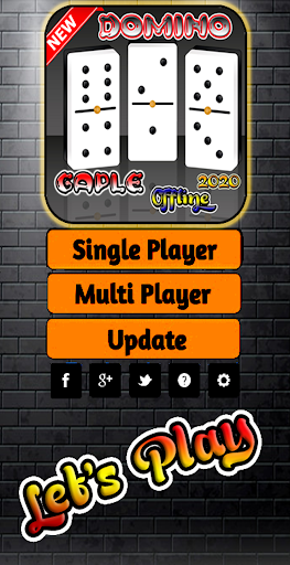 Domino Gaple Offline 2020 Download Apk Free For Android Apktume Com