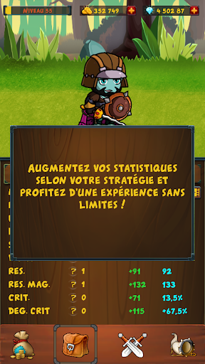 Skill Fighters 0.1.74 screenshots 1