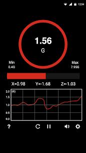 Metal Detector Premium MOD APK 5