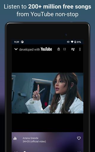 Video, Download, Music Free Player, MP3 Downloader apktram screenshots 9