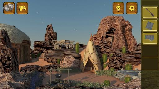 Wild West Escape 1.1 screenshots 3