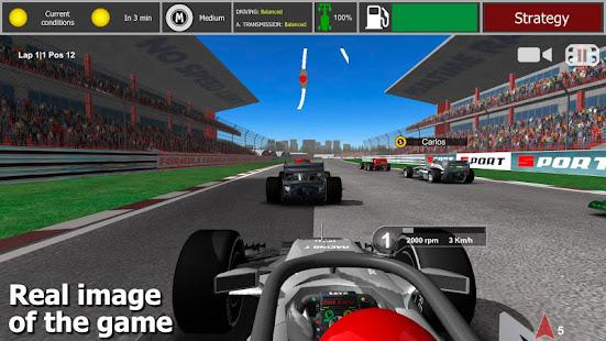 Fx Racer screenshots 1
