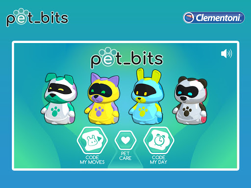 Pet Bits 1.0.0 Screenshots 6