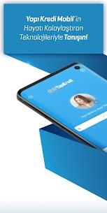 Yapı Kredi Mobil Apk Güncel 2021* 1