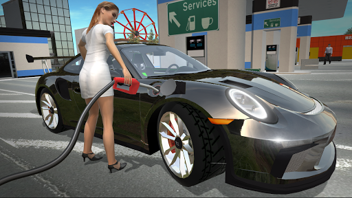 GT Car Simulator 1.41 screenshots 12