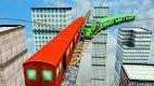 screenshot of Impossible Euro Train Simulator Free