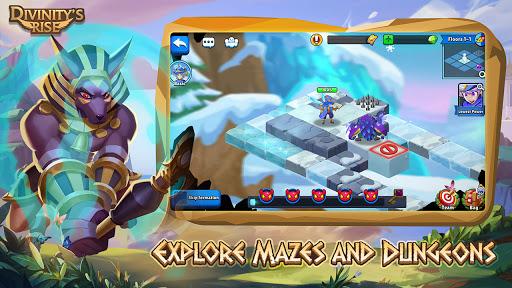 Divinity's Rise  screenshots 2