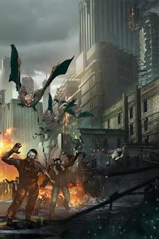 DEAD CITY:ゾンビ射撃オフラインのおすすめ画像4
