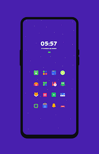 Worst: Icon Pack 1.4 Mod + APK + Data UPDATED 3