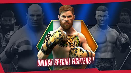 Real Boxing 2 modavailable screenshots 1