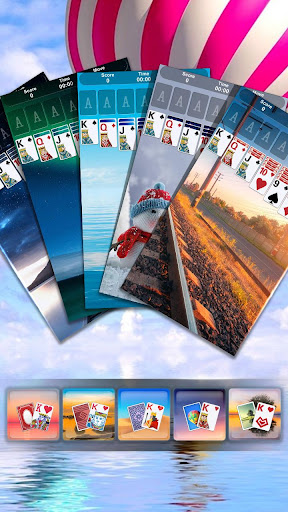 Solitaire 1.6.5 screenshots 16