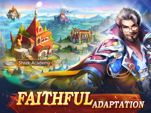 Soul Land Reloaded apkpoly screenshots 10