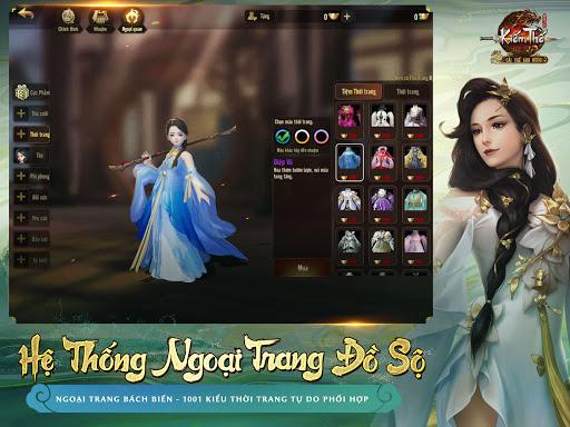 Kiu1ebfm Thu1ebf Mobile VNG android2mod screenshots 15