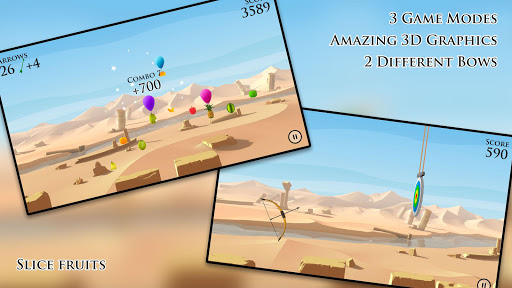 Archery Game screenshots 5