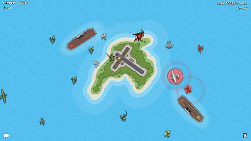 Planes Control - (ATC) Tower Air Traffic Control 3.0.5 screenshots 16