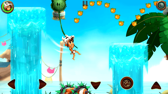 Jungle Adventures 3 Screenshot